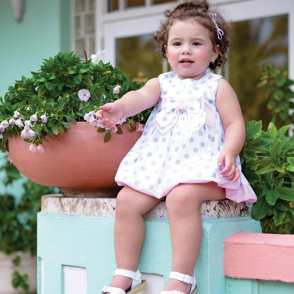 Salomé Hija De James Rodríguez Debuta Como Modelo
