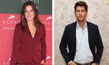 Jessica, hija de Bruce Springsteen, y Nic Roldan, soltero de oro del deporte, la 'realeza' del rock y el polo se enamoran