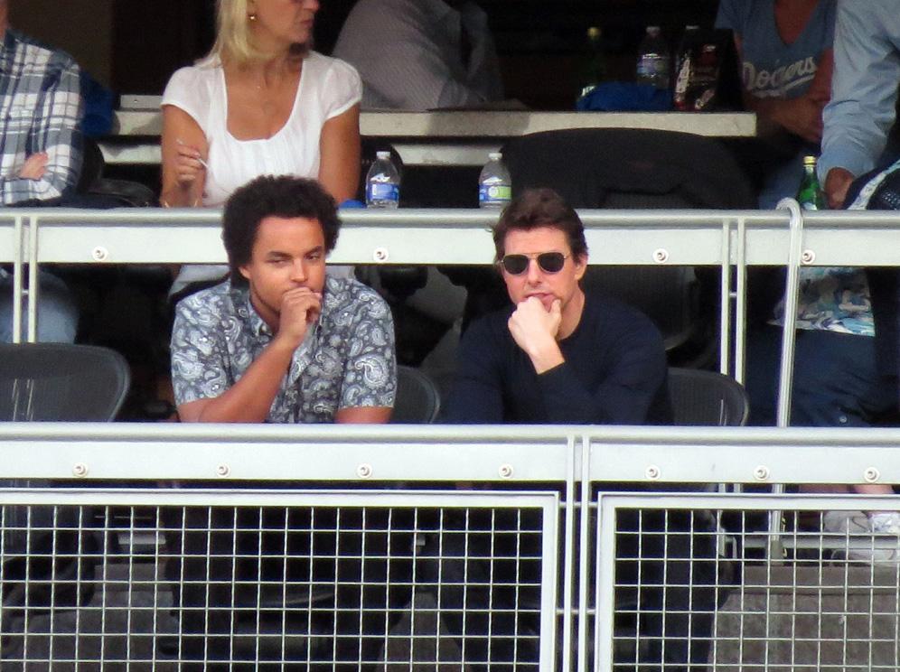 Carlos Sainz Jr, Mick Schumacher, Brooklyn Beckham… a veces el talento también se hereda