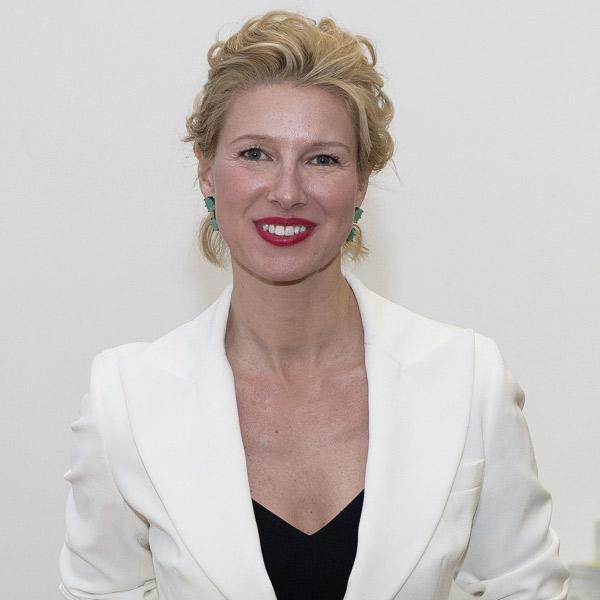 Anne Igartiburu, 'feliz y orgullosísima' de Pablo Heras-Casado: 'Es importante amar y sentirse amado'