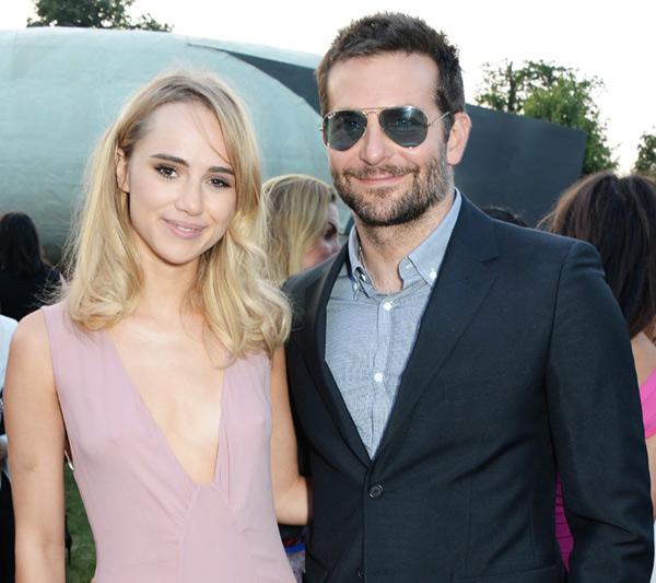 ¡Atención chicas, Bradley Cooper vuelve a estar soltero!