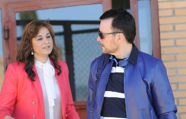 José Ortega Cano disfruta por tercera vez de un permiso carcelario