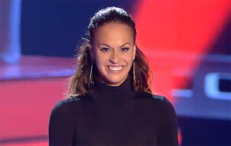 Más que música, un modo de superación: los concursantes de 'La Voz' no tienen límites