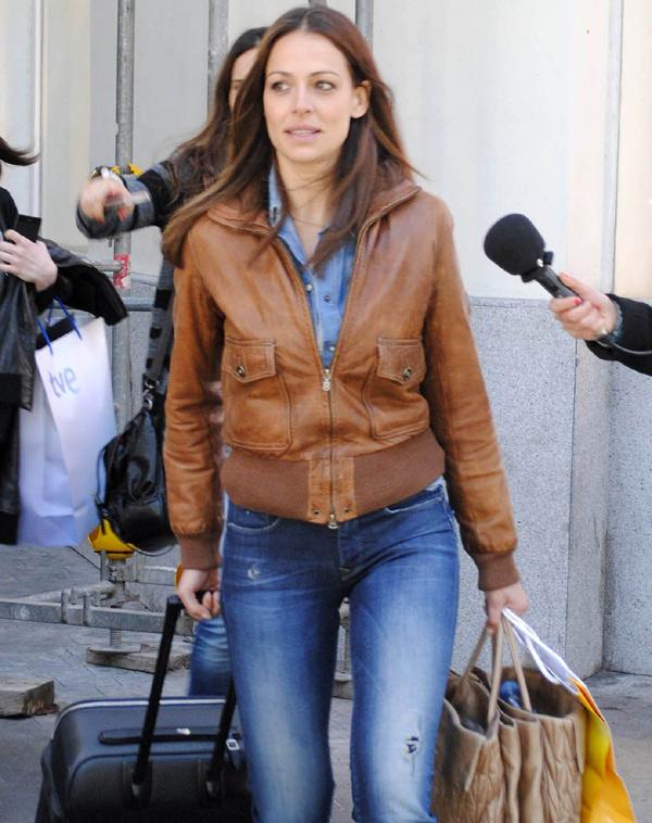 Eva González: 'Veo bien la vuelta a los ruedos de Cayetano, está haciendo lo que quiere'