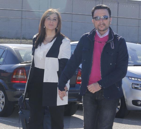 Ortega Cano regresa a prisión, con la concesión del tercer grado penitenciario cada vez más cerca