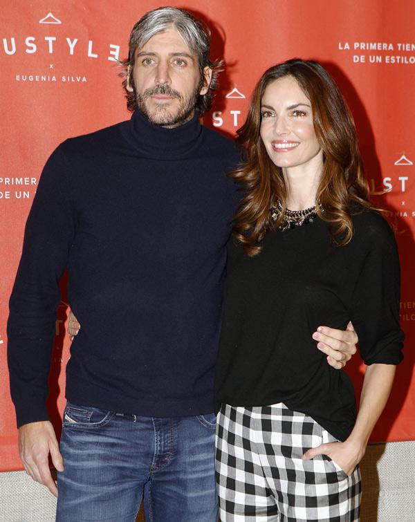 Alfonso de Borbón, el mayor ejemplo de superación para Eugenia Silva: '¡Mi amor, mucha suerte!