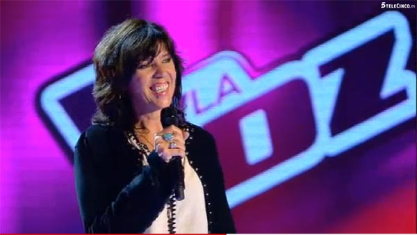Segundas oportunidades, la corista de Rosario Flores... los equipos de 'La Voz', a punto de echar el cierre