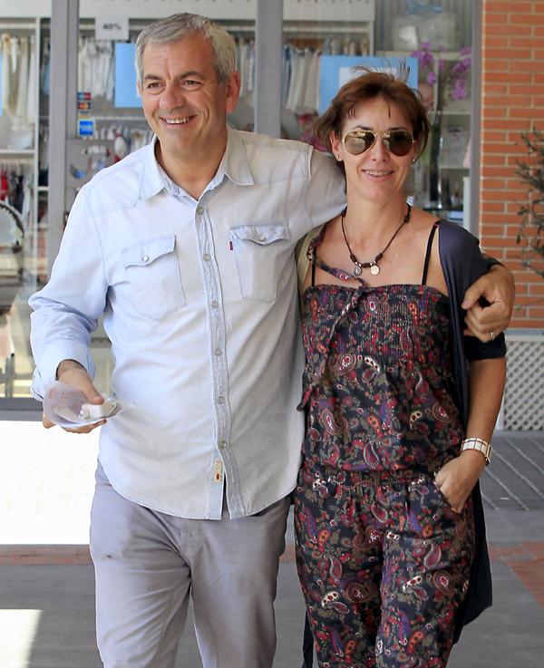 ¡HOLA! descubre que Carlos Sobera se casa el 3 de mayo en México