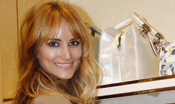 Alba Carrillo: '¡Al final llevaré tres vestidos el día de mi boda!'