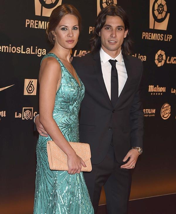Jessica Bueno prepara su boda con Jota Peleteiro, que será el 6 de julio en Marbella