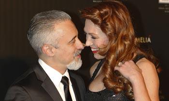 Sergi Arola, loco de amor por Silvia Fominaya: 'He encontrado a la mujer 10'