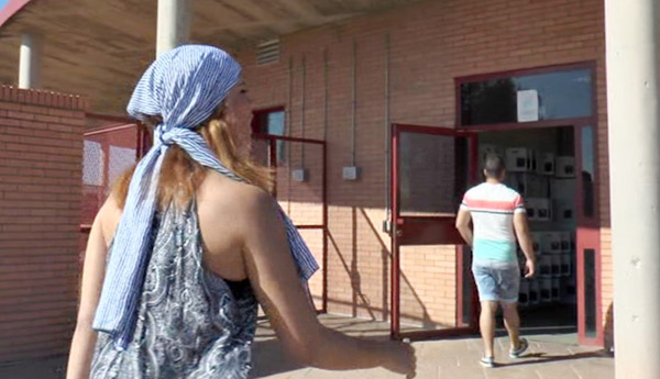 Ortega Cano recibe la visita de su familia tras obtener el tercer grado: 'Espera salir lo antes posible'