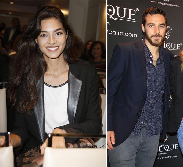Rocío, hija de Mariló Montero, y Jaime, hijo de José Manuel Soto, ¿más que amigos?