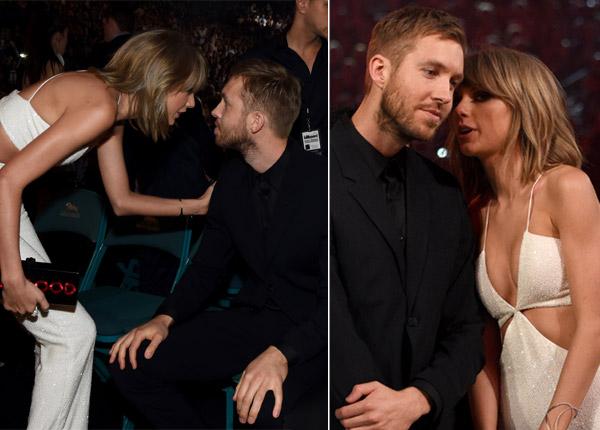 Taylor Swift, ocho premios Billboard... y como colofón, el triunfo del amor