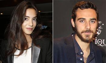 El noviazgo de Rocío Crusset y Jaime Soto, motivo de felicidad para sus padres