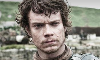Alfie Allen, Theon Greyjoy en 'Juego de Tronos', tiene una hermana artista, ¿sabes quién es?