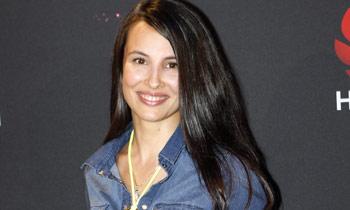 Xenia Tostado reaparece tras ser mamá: 'Jimena es maravillosa y Rodolfo es muy cariñoso con ella'
