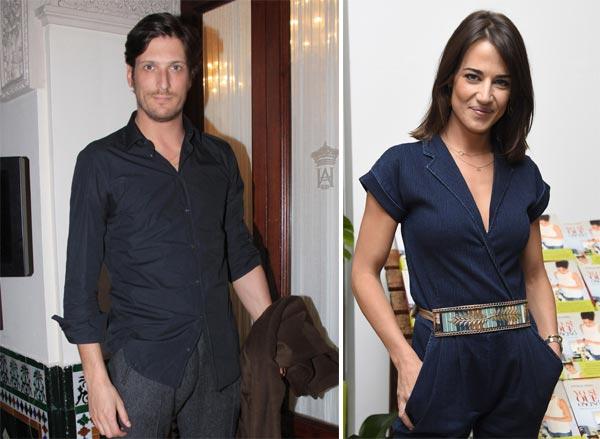 Luis Medina desmiente las noticias que le relacionan con Ana Bono: 'No hay relación'