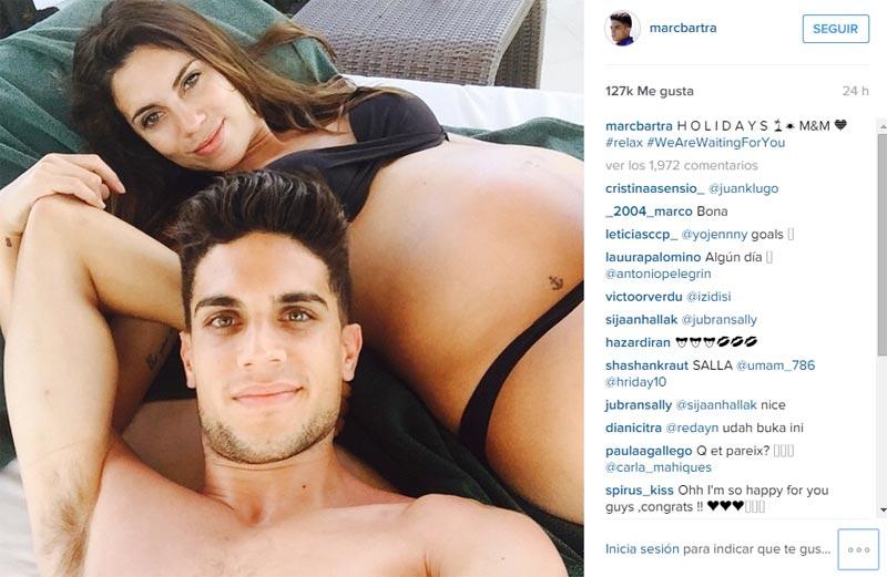 Melissa Jiménez y Daniella Semaan apuran así sus últimas semanas antes de ser madres