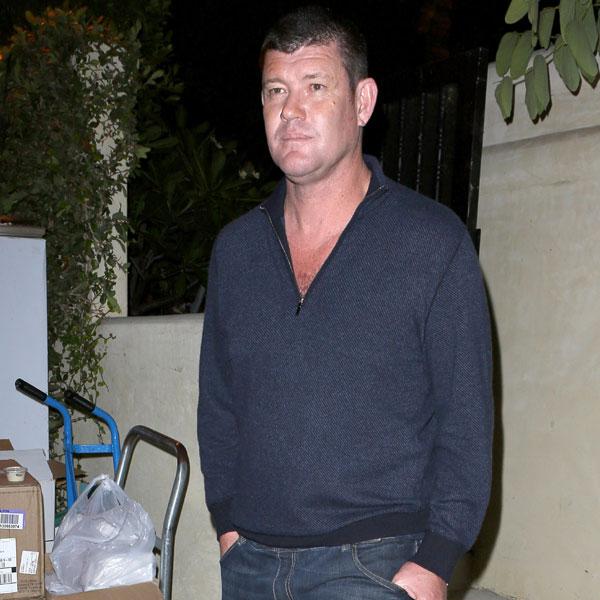 Mariah Carey presume de novio: el multimillonario australiano que hasta ahora se barajaba como novio de Miranda Kerr