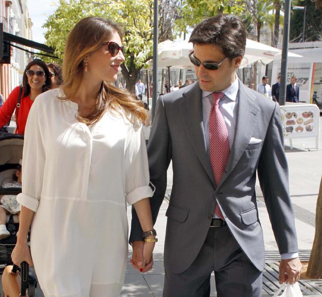 Francisco Rivera y Lourdes Montes ya han decidido el nombre de su hija
