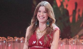 Primicia en ¡HOLA! Los mellizos de Raquel Sánchez Silva serán...