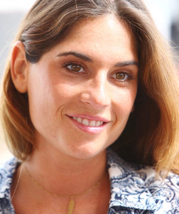 Los cuidados de Lourdes Montes durante su embarazo