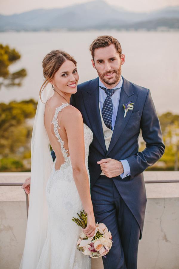 b859803a La boda de Helen Lindes y Rudy Fernández
