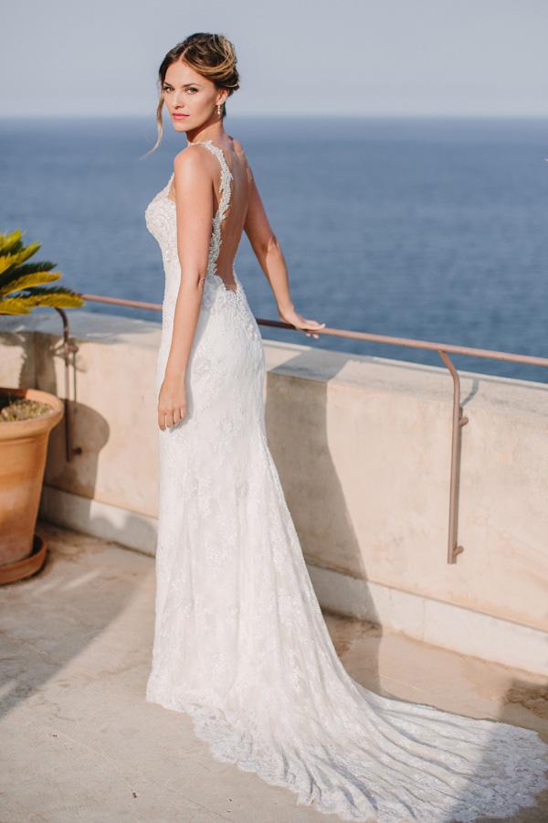 La boda de Helen Lindes y Rudy Fernández