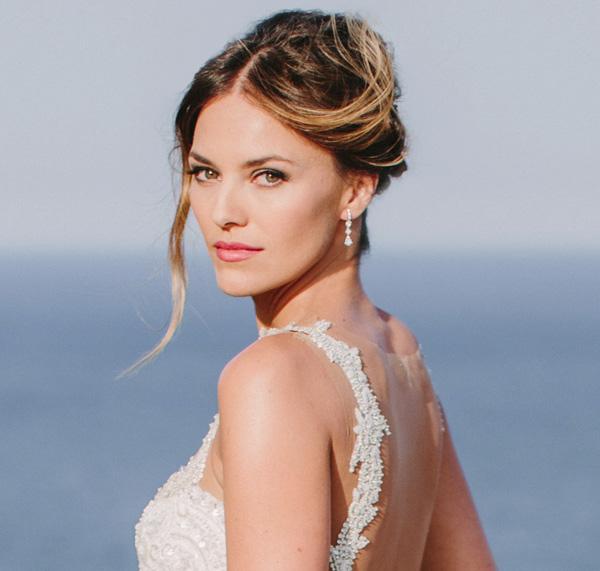 Helen Lindes desvelará en su blog la próxima semana detalles inéditos de su boda