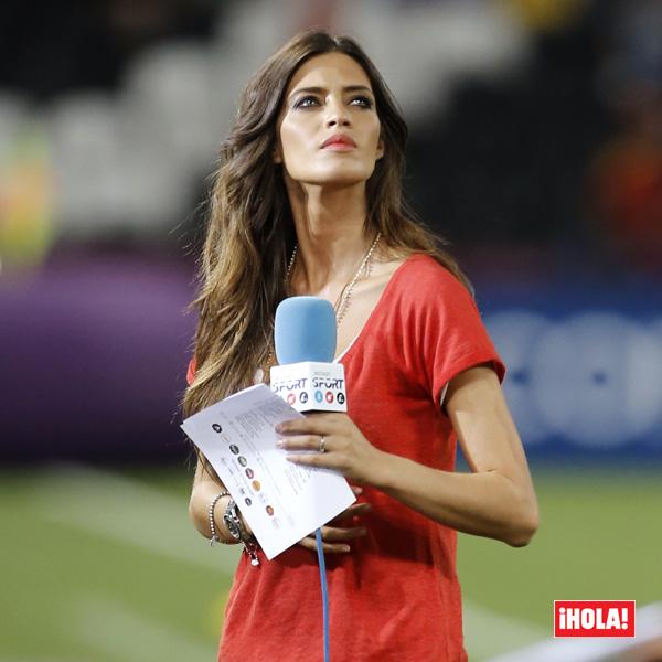 ¿Qué informan desde Telecinco sobre el futuro de Sara Carbonero?