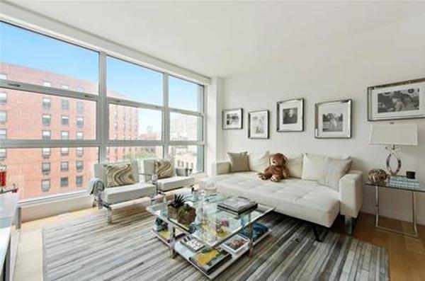 Buscas casa en nueva york el apartamento de la modelo for Modelo de casa nueva