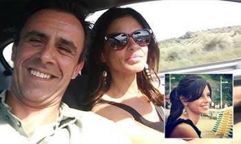 Alonso Caparrós cuenta los días para ser un hombre casado