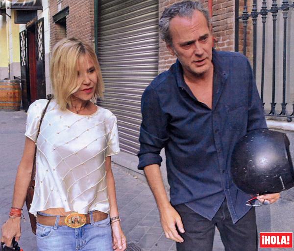 ¡HOLA! desvela las claves de la historia de amor de Eugenia Martínez de Irujo y José Coronado