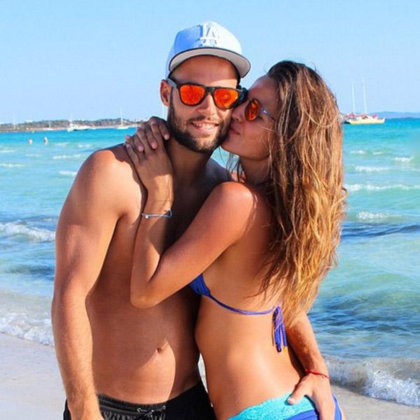 ¿Hará Malena Costa como Sara Carbonero y lo dejará todo por amor?