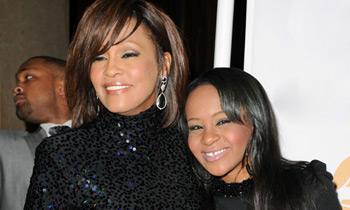 La familia de Bobbi Kristina, hija de Whitney Houston, inconsolable tras su muerte