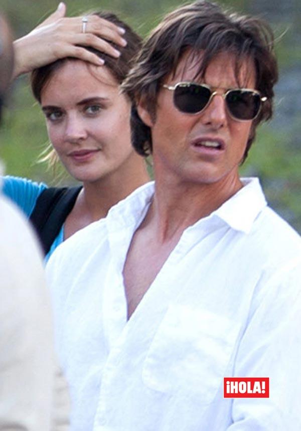 Tom Cruise no se casa, su asistente tiene novio y... ¡No es el actor!