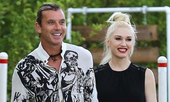 Gwen Stefani y Gavin Rossdale se separan tras veinte años juntos