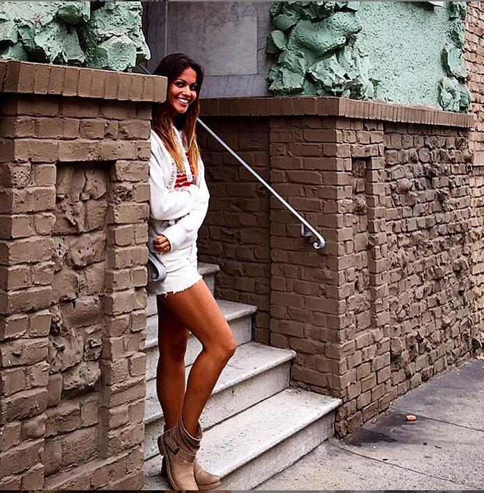 Una nueva 'aventura' para Lara Álvarez