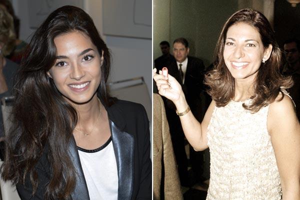Mariló Montero y su hija Rocío: dos gotas de agua de imponente belleza