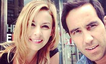 Suplantan la identidad de la hija del futbolista Claudio Bravo en las redes sociales