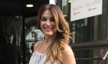 Raquel Bollo habla sobre el estado de salud de Isabel Pantoja: 'No está tan bien como desearíamos, pero se va recuperando'