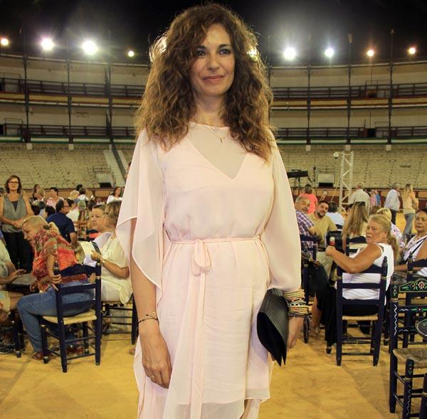 Mariló Montero abandona su retiro tras sus problemas de salud