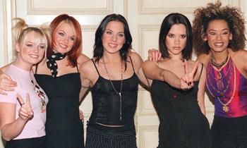 Se desata la locura: ¿vuelven o no las Spice Girls?