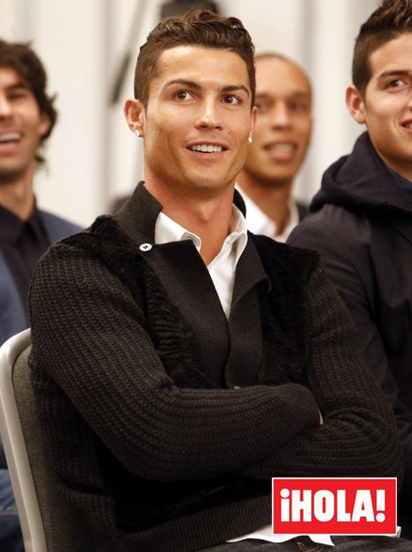 Situada en la Quinta Avenida y en uno de los edificios más emblemáticos, así es la casa de Cristiano Ronaldo en Nueva York