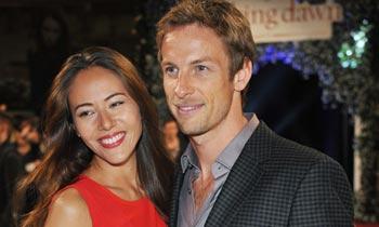 La policía advirtió a Jenson Button tras el robo: 'Es posible que hayáis sido gaseados'