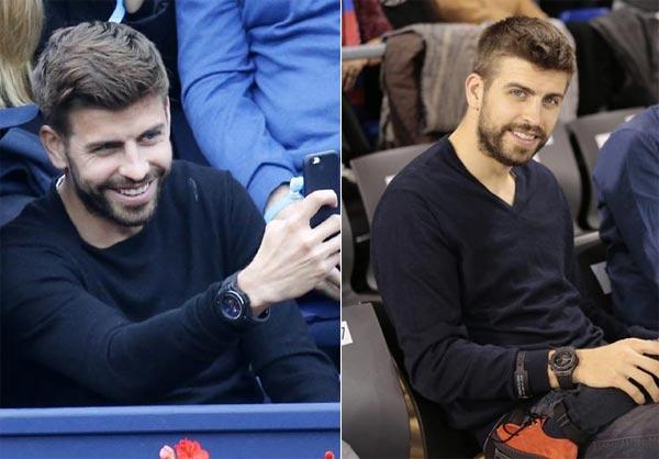 El gran parecido de Sasha, hijo de Shakira y Piqué, ¿a quién?