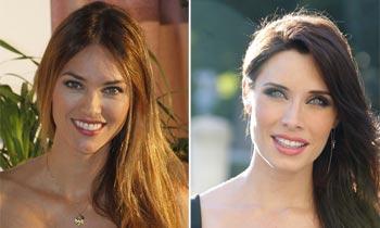 Tres blogueras de HOLA.com entre las diez españolas más atractivas