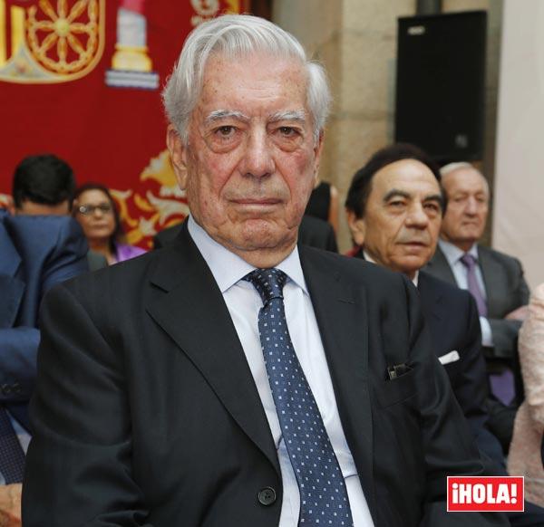 La dura carta de Mario Vargas Llosa al periódico 'The New York Times' por el uso de información 'calumniosa'