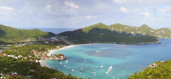 Así es Eden Rock, el lujoso hotel que han elegido los Middleton para sus vacaciones en el Caribe